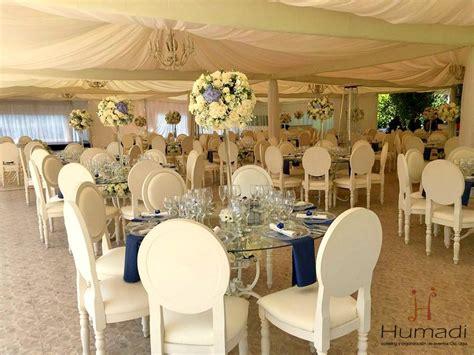 Sillas para eventos Quito Lugares para bodas Decoraciones ...