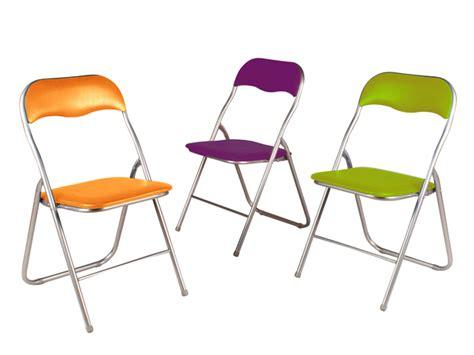 Sillas plegables del catálogo muebles de Carrefour ...