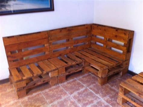 Sillones En Madera De Pallets Tratados, Para Casa & Jardín ...