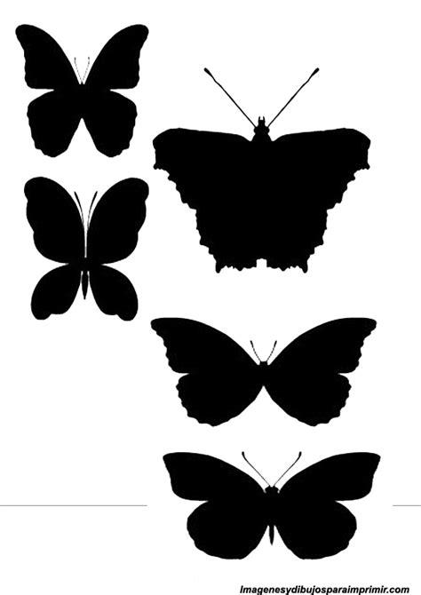 Siluetas de animales para imprimir | dibujos lineales y ...