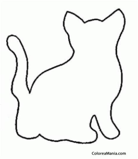 Siluetas de animales para imprimir - Imagui