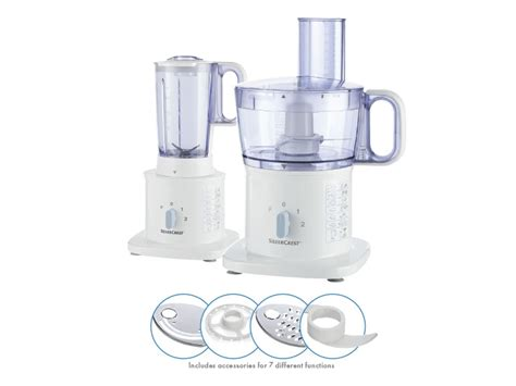 SILVERCREST KITCHEN TOOLS Food Processor   Lidl — Great ...