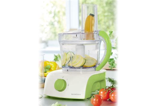 SILVERCREST KITCHEN TOOLS R  350W Food Processor   Lidl ...