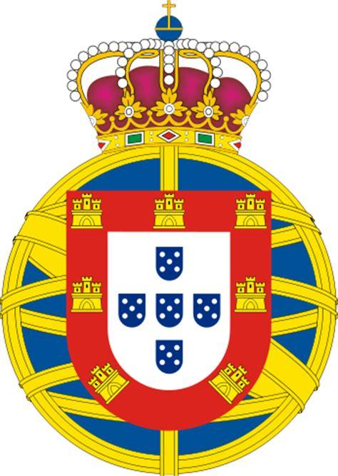 Simbolos Do Brasil: Bandeira do Reino Unido de Portugal ...