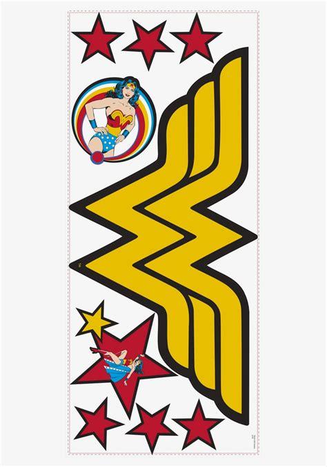 Símbolos o Escudos de la Mujer Maravilla. | Oh My Fiesta ...