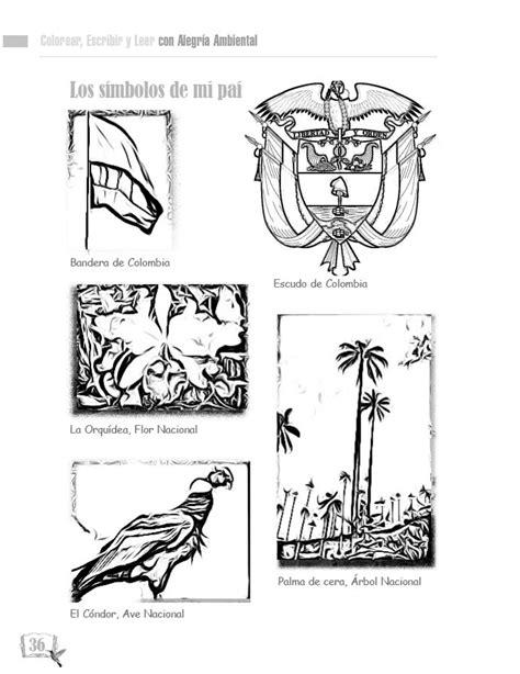 Simbolos Patrios De Colombia Himno - Cryptorich