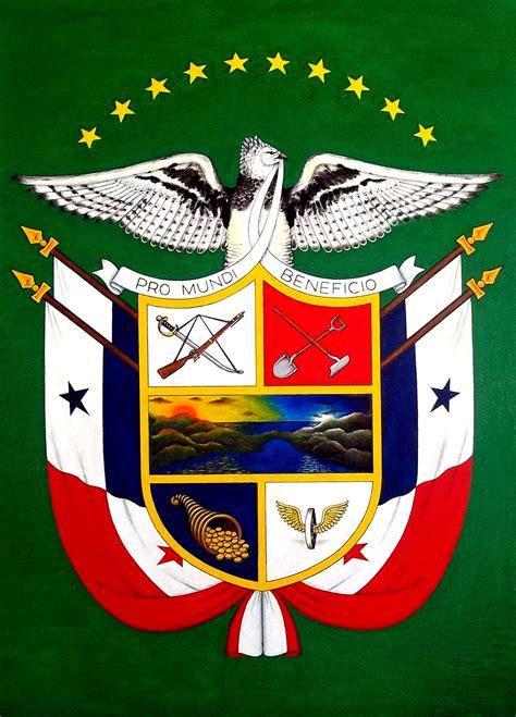 Símbolos Patrios de la República de Panamá