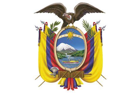 Símbolos Patrios Ecuador – Ministerio de Relaciones ...