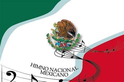 SÍMBOLOS PATRIOS MEXICANOS » Su importancia, valor y ...