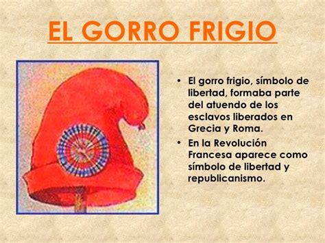 Símbolos revolucionarios
