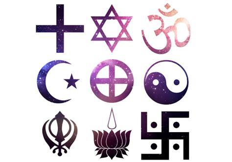 SÍMBOLOS: USO E SIGNIFICADO EM RELIGIÕES