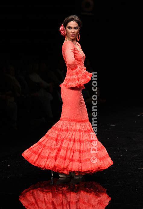 SIMOF 2012. Nuevo Montecarlo. Moda Flamenca | Moda ...
