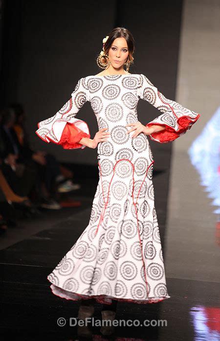 Simof 2013 – LINA | Moda Flamenca - Flamenco.moda