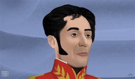 Simón Bolívar, historia del hombre que liberó cinco naciones