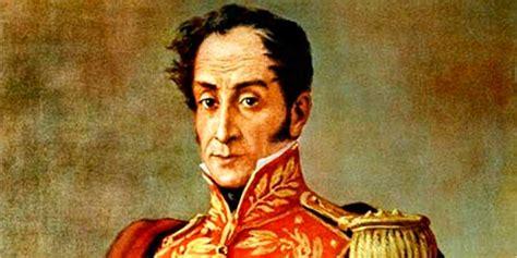 Simón Bolívar   Historia Universal