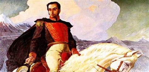 Simón Bolivar   Historias de nuestra Historia
