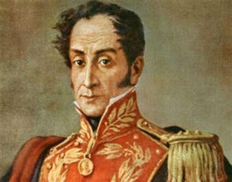 Simon Bolivar, libertà e democrazia « Loggia Giordano Bruno