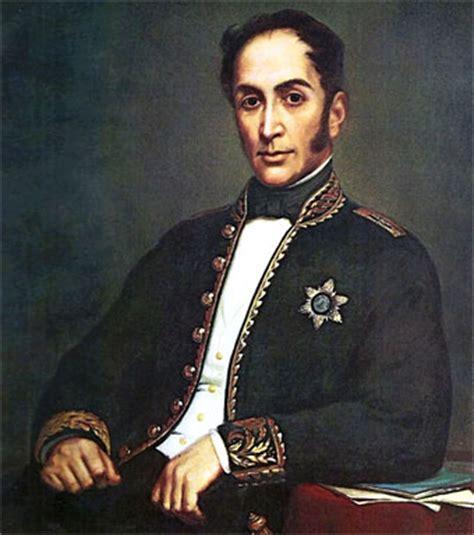 Simón Bolívar – Las Biografías