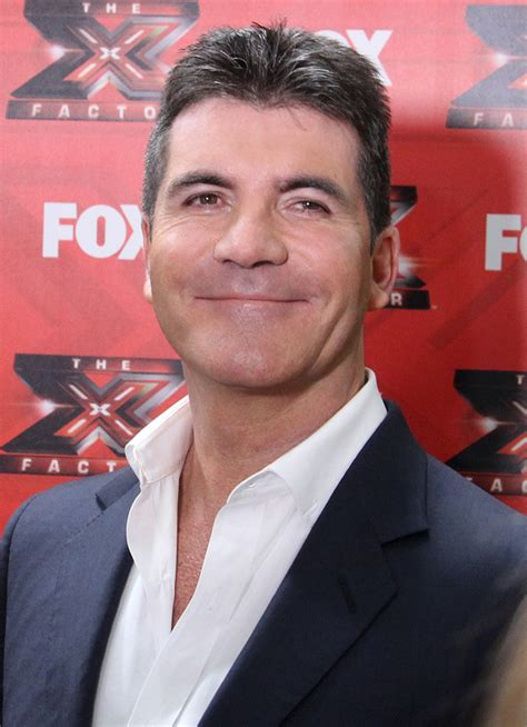 Simon Cowell – Wikipedia