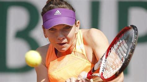 Simona Halep, cuarto puesto en la clasificación mundial ...