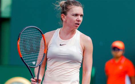 Simona Halep Falls to Radwanska at Miami Open – Footwear News