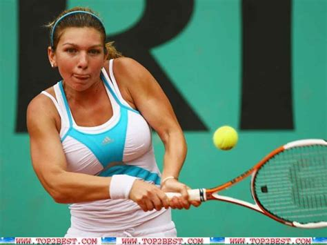 Simona Halep HD Picture - Top 2 Best