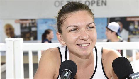 Simona Halep Height Weight Body Statistics   Healthy Celeb