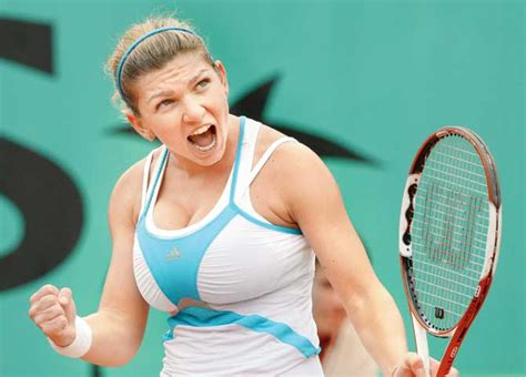 Simona Halep: I did breast reduction for tennis
