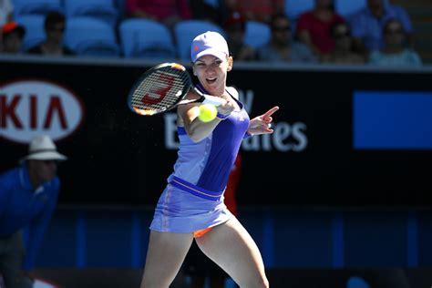 Simona Halep, în optimi la Australian Open. Ora revanşei ...