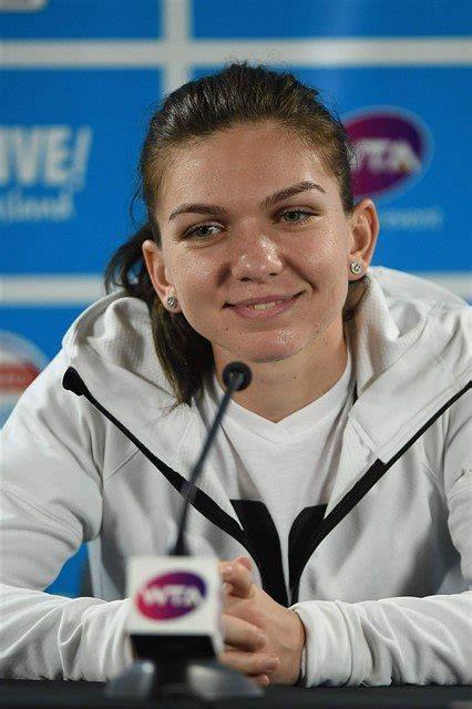 Simona Halep, în topul jucătoarelor cu cele mai mari ...