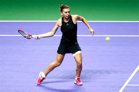 Simona Halep joacă, astăzi, cu Serena Williams, la Turneul ...