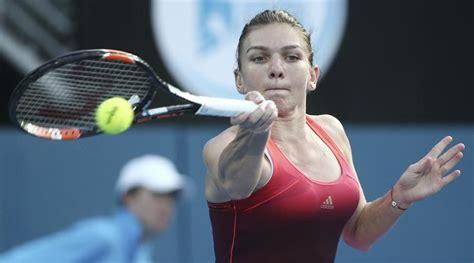 Simona Halep overcomes pain, Caroline Garcia at Sydney ...