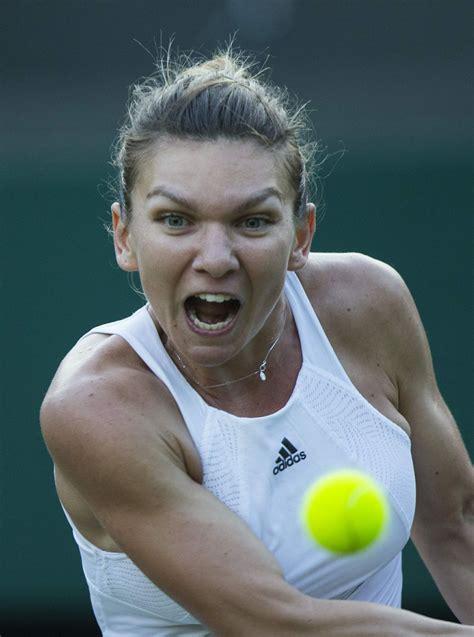 Simona Halep – Wimbledon Championships in London 07/05/2017