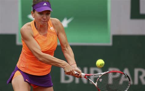 Simona Halep Tenis Match wallpapers | Simona Halep Tenis ...