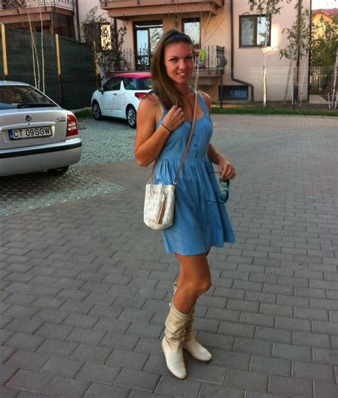 Simona Halep tennis player breast reduction AFTER 34C ...