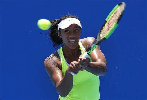 Simona Halep vs Destanee Aiava: Australian Open live ...