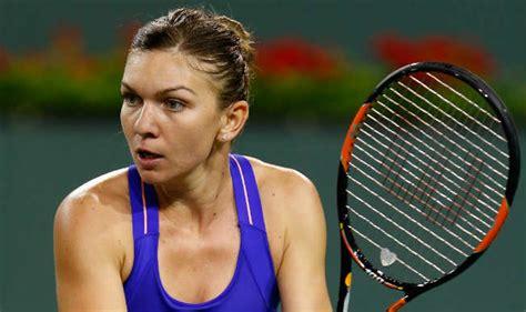 Simona Halep vs Karolina Pliskova, Indian Wells 2015: Free ...