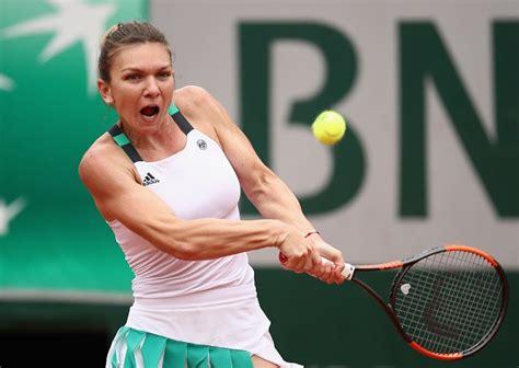 Simona Halep vs Karolina Pliskova live streaming: Watch ...