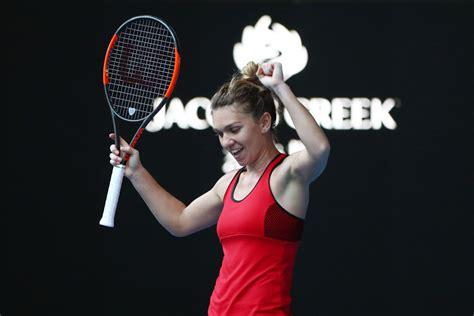 Simona Halep vs Wozniacki final live: Australian Open 2018 ...