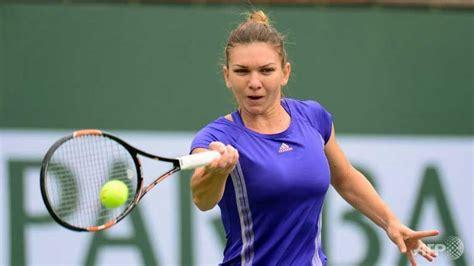 Simona Halep wins Indian Wells title – VietNam Breaking News