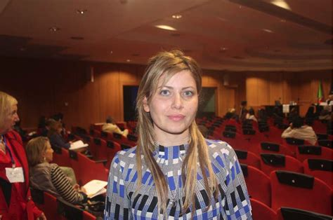 Simona Mangiante-Papadopoulos is misleading the public ...