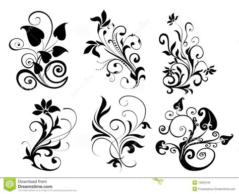simple flower designs for pencil drawing   Google Search ...