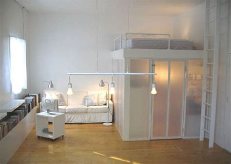 Simple Full Size Loft Beds for Adults — Loft Bed Design ...