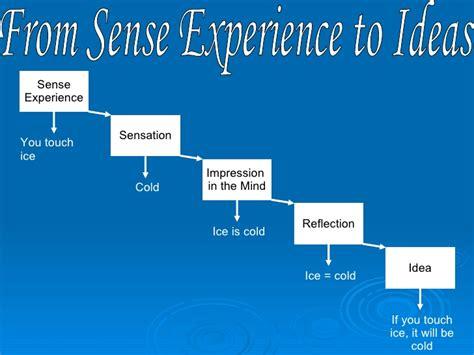 Simple Ideas in John Locke's 'Essay Concerning Human ...