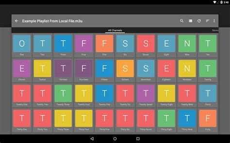 Simple IPTV – Android Apps auf Google Play