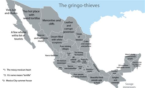 Simple Map Of Mexicos States List Mexican By GDP Wikipedia ...
