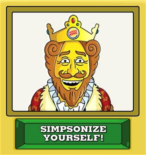 Simpsonizado: Crea tu propio personaje de los Simpson ...