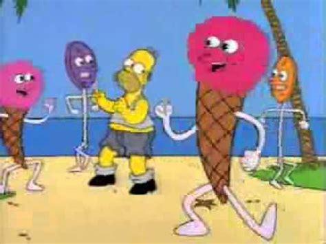 Simpsons Latino   Sugar tu tu tu tu!!!   YouTube