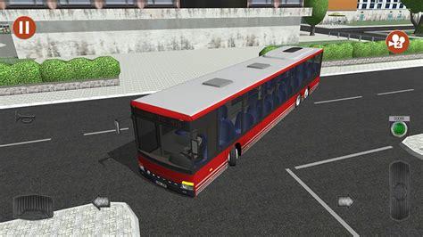 Simuladores Android |public transport simulator | juegos ...