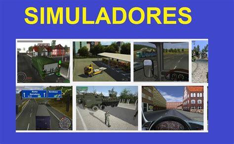 Simuladores Juegos de Simulador Gratis Online